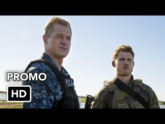 The Last Ship 2x08 Promo