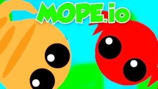 Mope.io Update Acvatic !