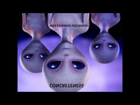 Dança Chinesa - CONCRETENESS 2014