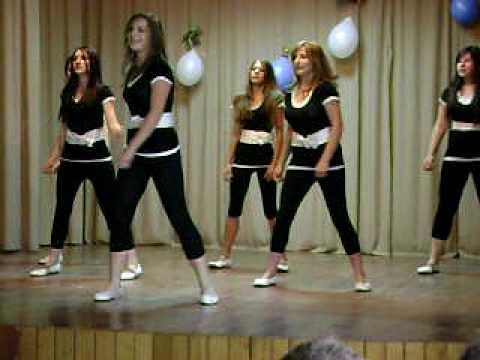 Ruslana-Wild dance by FORTUNA