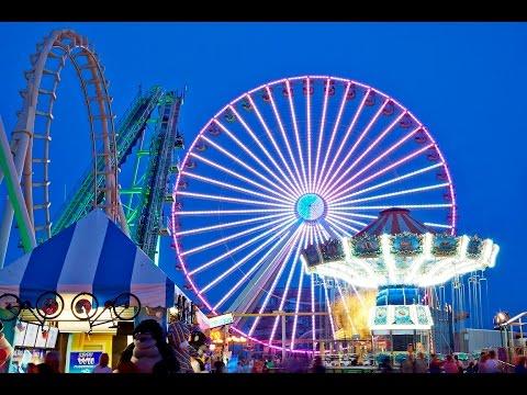 Top Tourist Attractions in Wildwood - Travel New Jersey