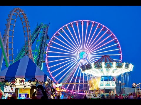 Top Tourist Attractions in Wildwood - Travel New Jersey