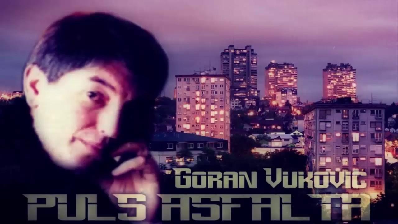 Goran Vuković - Majmun (35) 12.12.1994. - YouTube