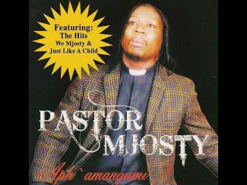 Pastor Mjosty
