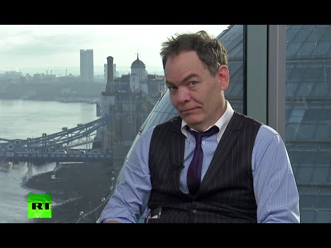 Keiser Report: Bail-ins more dangerous than ISIS (E875)