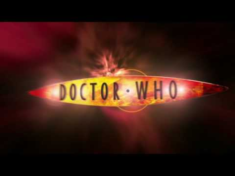 Every Doctor Who Opening Titles Sequence : 1963-2017 (HD)