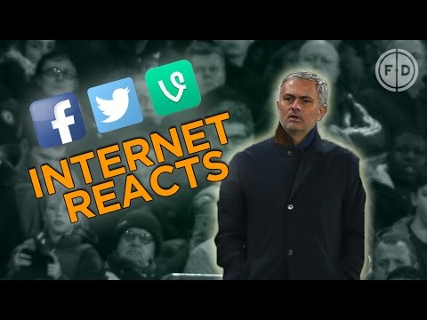 Chelsea 0-1 Bournemouth | Internet Reacts