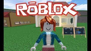 Testissä Roblox | Restaurant tycoon