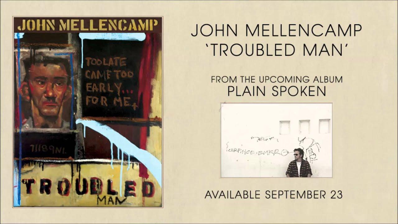 john mellencamp new cd release