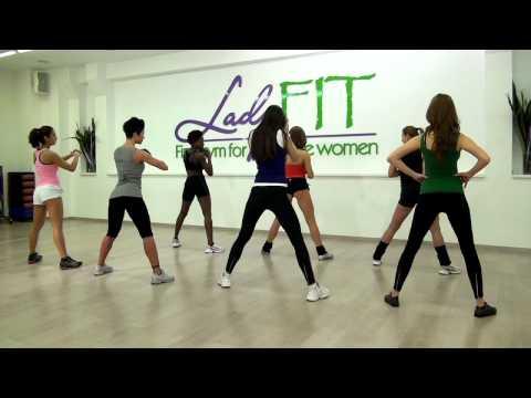 Zumba, o metoda inedita de a pierde kilograme (Video) | Mobile