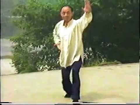 """Sichuan Yu Men Quan """"Yu family Boxing"""""""