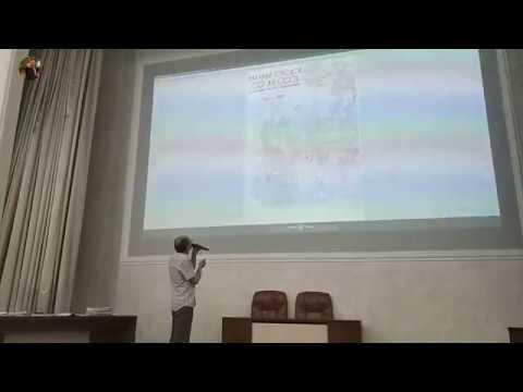 Информационный день в Администрации Советского района Новосибирска по истории генплана застройки
