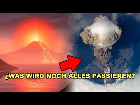 ¿Wird Bald Etwas GEWALTIGES Auf Der Erde Geschehen?
