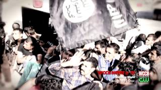 ISIL - A WCCB News Special Report -- Monday at 10