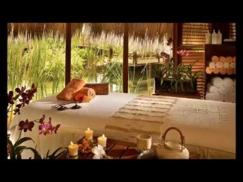 Aroma Therapy Massage - Welcome to Serenity Spa - *ASMR*