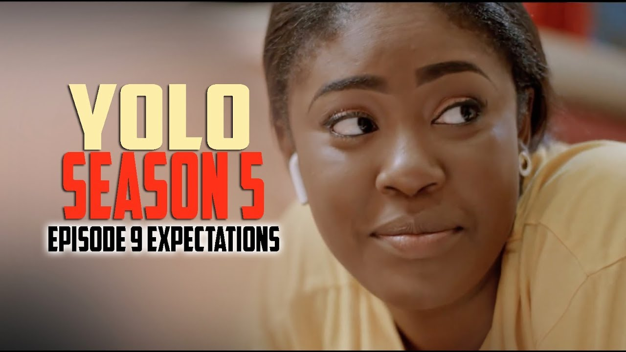 Download YOLO You Only Live Once | Season 5 | Episode 9 Expectations
