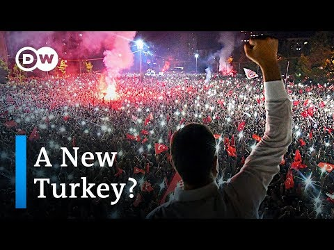 Istanbul election: Is Erdogan's AKP losing its grip over Turkey? | Quadriga
