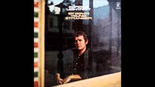 Gordon Lightfoot - Baby It
