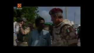 Missione Italiana in Somalia in contrasto con comando ONU e USA