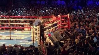 Video Golovkin vs Canelo round 8 download MP3, 3GP, MP4, WEBM, AVI, FLV Oktober 2018