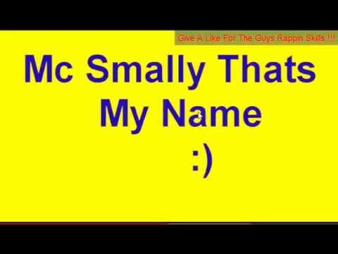 mc smally lyrics