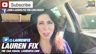 2017 Cadillac XT5 Car Review by Lauren Fix, The Car Coach