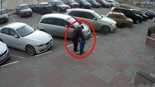 10 People With Superpowers Caught On Camera