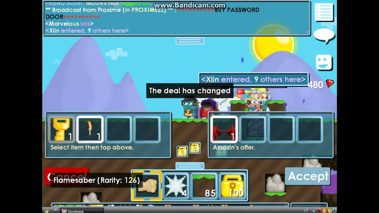 how to get unbanned in growtopia
