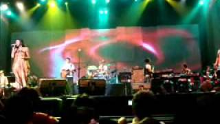 Dira J Sugandi - Still A Friend Of Mine - Java Jazz 2011