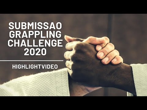 Submissao 2020 | BJJ Highlight