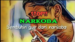 Story WA terbaru Stop Narkoba