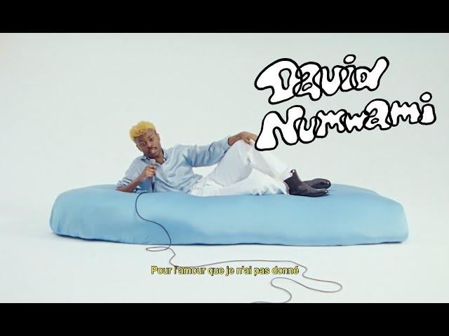 David Numwami - Le Fisc de l'Amour (Official)