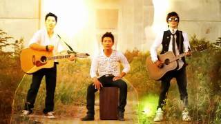 It_s Time Band - Yên Bình Acoustic Cover.flv