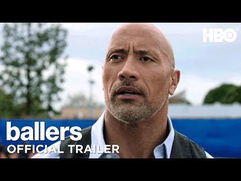 Ballers Season 4 Official Trailer (2018)   HBO