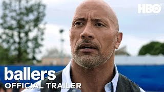 Ballers Season 4 Official Trailer (2018) | HBO
