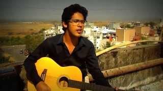Katra Katra | Alone | Ankit Tiwari | Guitar Cover | Unplugged | Bipasha Basu