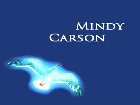 Mindy Carson - Candy and Cake
