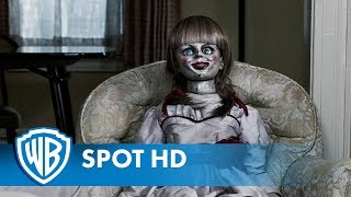 ANNABELLE 2 - Spot #3 Deutsch HD German (2017)