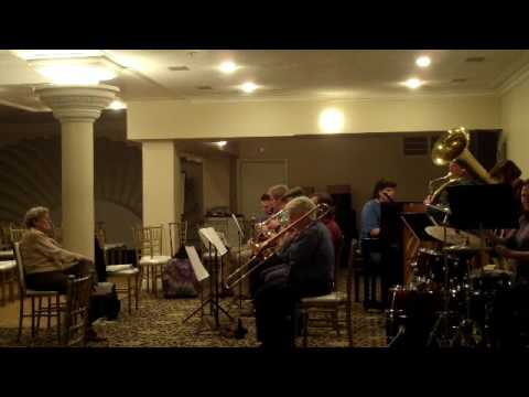 Dixie Too! Dixieland Jazz Band's Ed Manuel - Rosetta from YouTube · Duration:  2 minutes 2 seconds