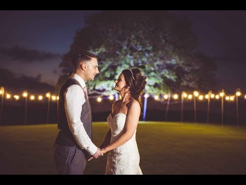 Best Wedding Photographer and Film 2018 : Heaton House Farm | Keyhole Studios