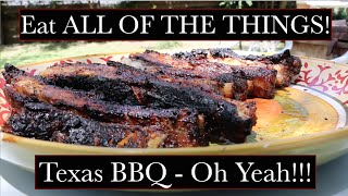USA Life: Texas Barbecue, Ep. 1: Family-Made BBQ