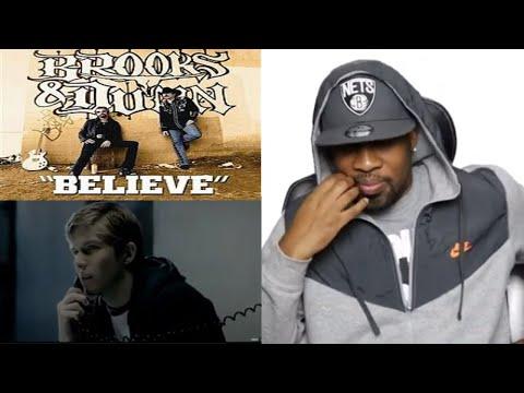 Brooks & Dunn - Believe, Hillbilly Deluxe, & My Maria   Reaction
