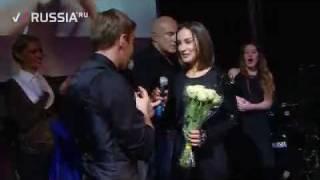 """Вика Дайнеко - Презентация клипа """"КЛЯКСА"""""""