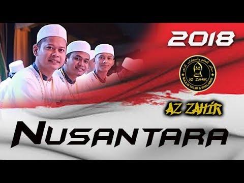 AZ ZAHIR Terbaru Lagi | 2018 | NUSANTARA