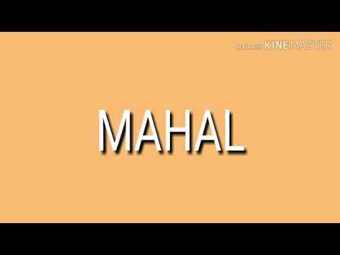 Ikaw ang aking mahal by: Regine Velasquez(lyrics)