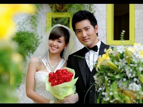 Clip ảnh cưới của Tâm Tít & Nguyễn Phi Hùng
