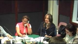 Héctor y Dora, una dupla que se burla del Radioescucha - Martínez Serrano.