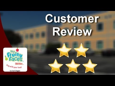 My Fruity Faces Altadena           Amazing           Five Star Review By In S.