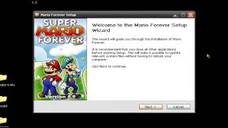 Video [TUTORIAL] Como baixar e instalar Super Mario Forever 5.1 download MP3, 3GP, MP4, WEBM, AVI, FLV April 2018