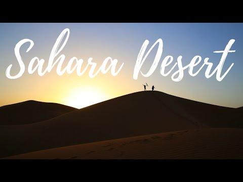 ATLAS MOUNTAINS & SAHARA DESERT HIGHLIGHTS